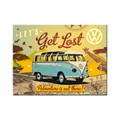 Magnes VW Bulli Let is Get Lost