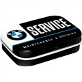 Mint Box BMW Service