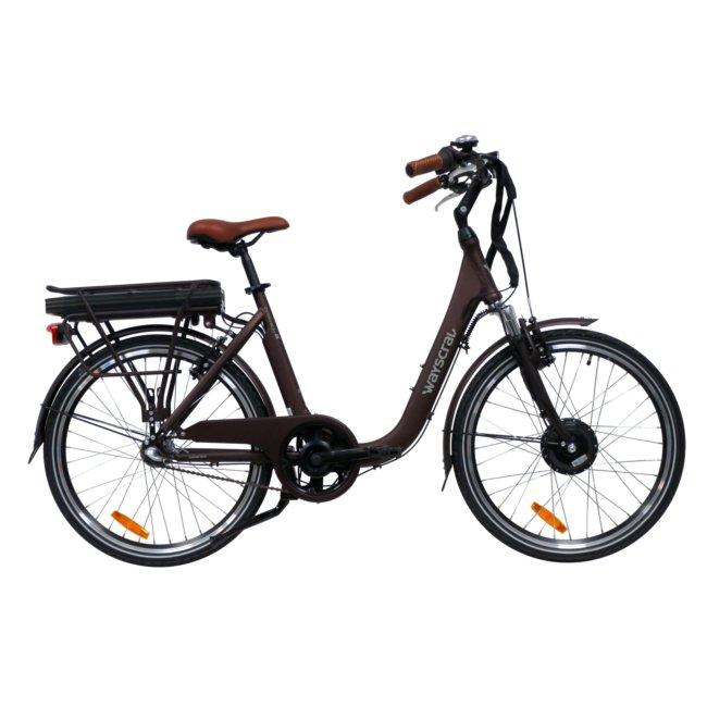 Rower Elektryczny Miejski Wayscral 425 Norautopl
