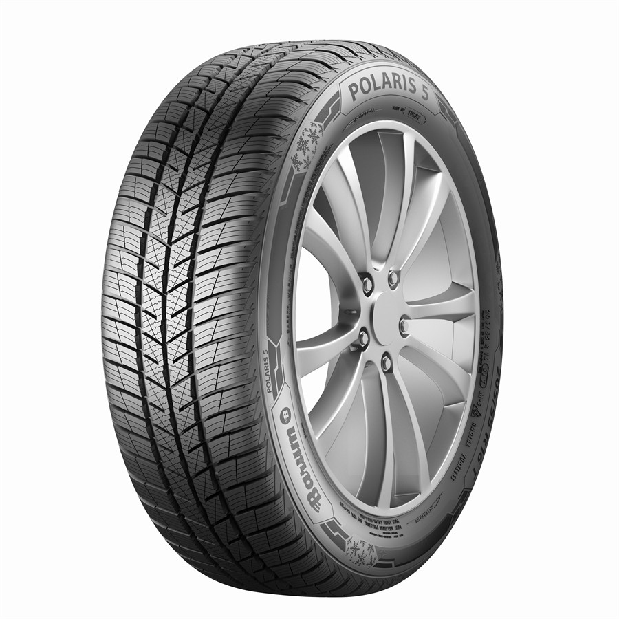 Opona Zimowa  Barum  Polaris 5 205/55R16 91T