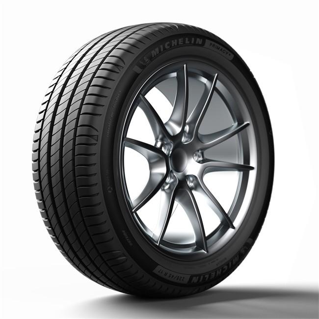Opona Letnia Michelin Primacy 4 20555r16 91v Norautopl