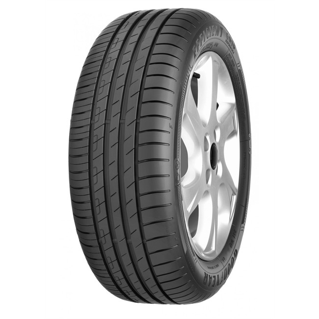 Opona Letnia Goodyear Efficientgrip Performance 20555r16 91v